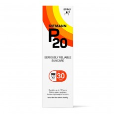 Riemann P20 Once a Day 10 Hours Protection SPF30 Sunscreen