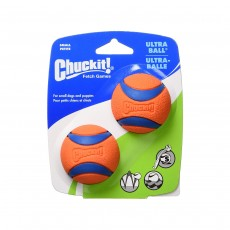 chuckit ultra ball small