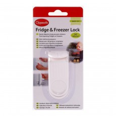 Clippasafe Fridge and Freezer Lock