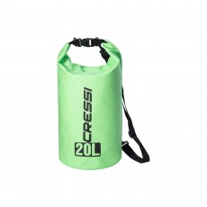 Cressi Dry Bag - Green, 20lt