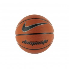 Nike Dominate Outdoor Basketball - Brown, Size 7