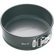 MasterClass KitchenCraft Non Stick Quick Release Springform Cake Tin