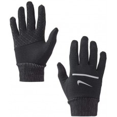 Nike Sphere 2.0 Men's Running Gloves with Dri Fit Material - Small