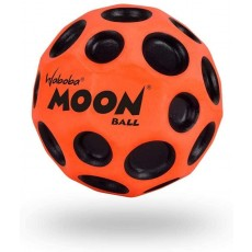 Waboba Moon Ball in Multicolour High Flying for Outdoor Games - 63 mm