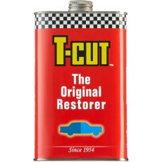 T-Cut Original Metal Tin - 500ml