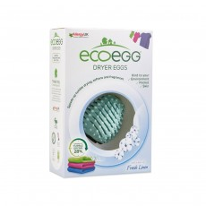 EcoEgg Dryer Egg 40 - Fresh Linen Fragrance front