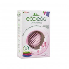 EcoEgg Dryer Egg 40 - (Spring Blossom Fragrance)