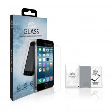 Eiger 2.5D Screen Protector Glass iPhone 5/5s/SE Clear