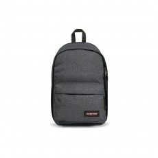 Eastpak Back To Work Backpack -  Black Denim