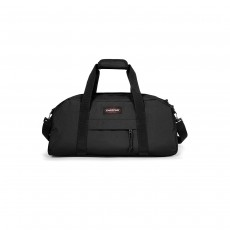 Eastpak Travel Stand+ Bag - Black
