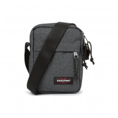Eastpak The One Crossbody Bag - Black Denim