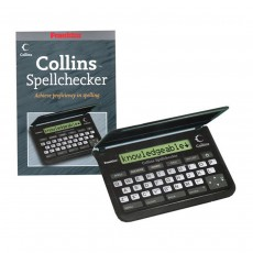 Franklin- Spq109 Collins Pocket Speller Spell Checker