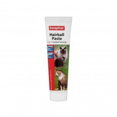 Beaphar 2 In 1 Hairball Paste 100g
