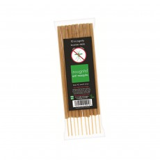 Incognito Citronella Incense Sticks x10