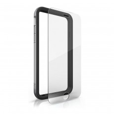 Zagg InvisibleShield Orbit Case and Glass Screen Protector - iPhone 6/6s - Grey