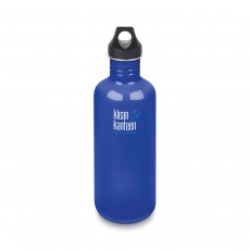 Klean Kanteen 40oz Loop - Coastal Waters