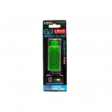 Water To Go, Go! Bottle Replacement Filter Pack - Green