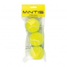 mantis trainer tennis balls