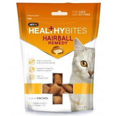 VETIQ Hairball Remedy Healthy Bites