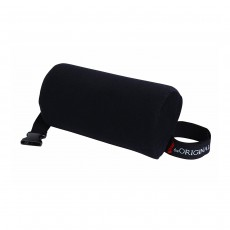 The Original McKenzie Lumbar Roll - D Shaped
