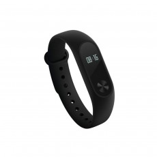 Xiaomi Mi Band 2 Smartwatch Fitness Activity Tracker - Black