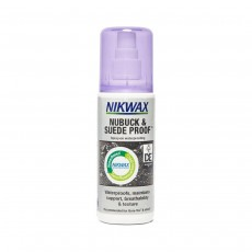 Nubuck & Suede Proof Spray 125ml