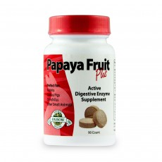 Oxbow Papaya fruit plus Tablets