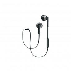 Philips SHB5250BK Wireless Bluetooth Earphones with Microphone - Black