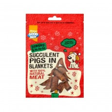 Armitage Good Boy Succulent Pigs in Blankets 80g
