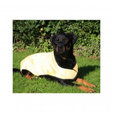 Prestige Cool Dog Cooling Coat - Large, Yellow