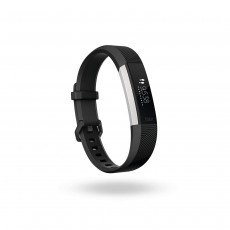 Fitbit Alta HR Activity Tracker and Heart Rate - Large, Black