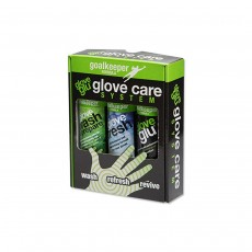 Goalkeeping Glove Care System Pack