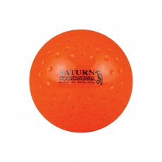 Kookaburra Dimple Saturn Field Hockey Ball - Orange