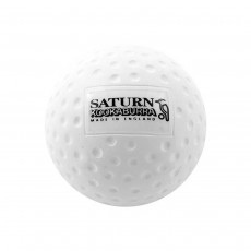 Kookaburra Dimple Saturn Hockey Ball - White
