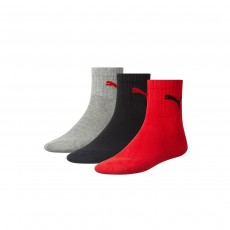 Puma Short Crew Sports Socks