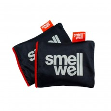 Smell Well Pouches Pack of 2 - Black Shadow