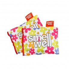 Smell Well Pouches Pack of 2 - Flowers