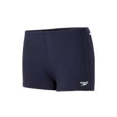 Speedo Boys Essential Endurance+ Aquashorts - Navy, 26""