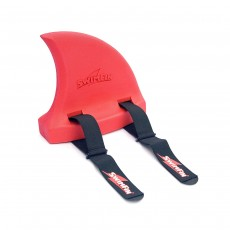 SwimFin Red