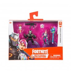 Fortnite Battle Royale Collection Omega and Brite Bomber Duo Pack