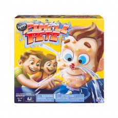 Spin Master Games Pimple Pete Game