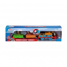 Thomas & Friends TrackMaster Monkey Mania Thomas Motorized Engine