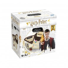 Winning Moves Harry Potter Trivial Potter Vol 2 2019 - White - 1 Size