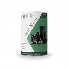 Verm-X 100% Natural Treats for Dogs