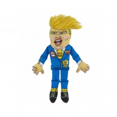 Donald Trump Presidential Parody Cat Toy