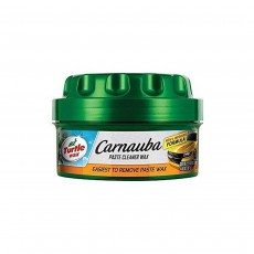 Turtle Wax - Carnauba Paste Cleaner Wax, New Formula
