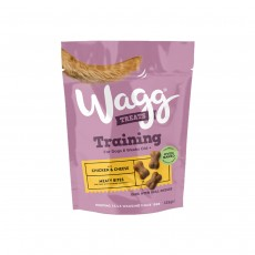 Wagg Chicken & Cheese Training Dog Treats