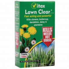 Vitax Lawn Clear 250ml