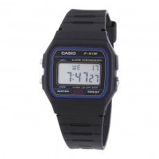 Casio F91W-1 Classic Resin Digital Watch