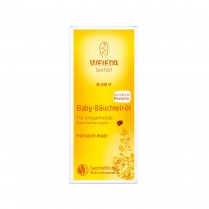 Weleda Baby Tummy Oil - 50ml